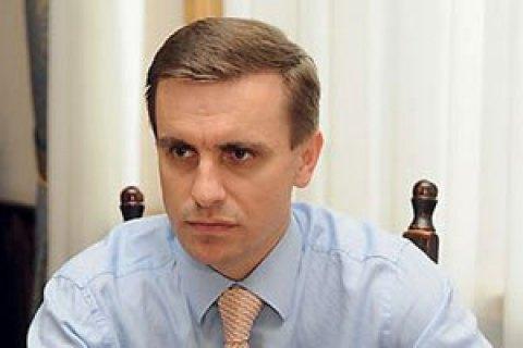 Елисеев описал 5 пунктов дорожной карты поДонбассу, озвученных Порошенко вБерлине