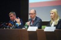 Яценюк доволен реформами Минюста