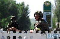 Бойцам АТО дадут удостоверения участника боевых действий после окончания операции