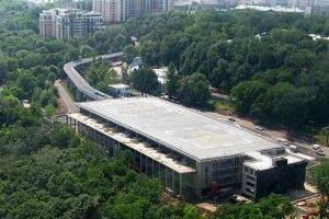 ГПУ требует открытого рассмотрения дела по вертолетной площадке Януковича