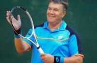 Януковича отнесли к десятке лучших теннисистов Украины в своем возрасте