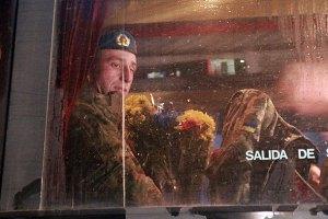 46 бойцов вернулись в Киев из донецкого аэропорта