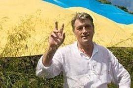 Виктор Ющенко – вождь националистов?