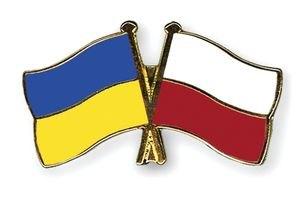 В Польше считают призывы к бойкоту Украины лицемерием