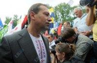 Томенко знает, как продолжить акцию протеста в центре Киева