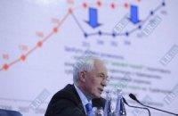 Азаров обещает запись в детсады без очередей со следующего года