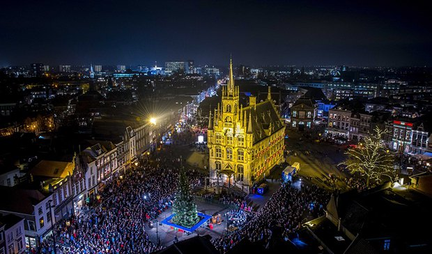 Гауда, Нидерланды