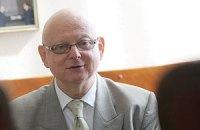 Посол Венгрии Михаль Баер: «Там, где нет демократии, рыночная экономика существовать не может»