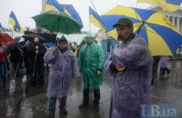 ГПУ сообщила о подозрении экс-начальнику ГАИ Киева Куренному