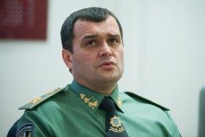 Захарченко перетасовал кадры в структурах МВД