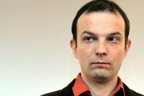 УСоболєва вРаді вкрали теку з підписами за відставку Шокіна