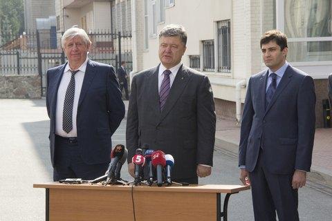 Д.Сакварелидзе: Вотношении служащих , расследующих дела «бриллиантовых прокуроров», готовятся обыски