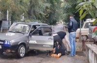В Запорожье задержали банду автоугонщиков, в которую входили полицейские