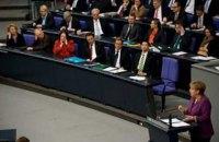 Меркель: Германия пока не может увеличить расходы на оборону до рекомендованных НАТО