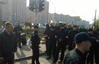 Кличко увидел в противостоянии на Утином озере в Киеве конфликт двух групп киевлян