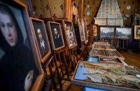 Украина передала Италии украденные из музея в Вероне картины