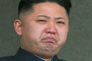 Китай ввел санкции в отношении КНДР