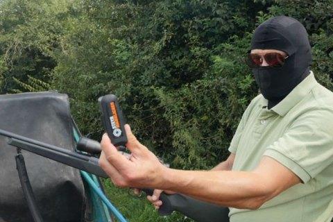 Sky News нашел в Румынии торговцев оружием из зоны АТО