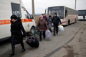Наблюдатели ОБСЕ подтвердили отказ жителей Дебальцево эвакуироваться на территорию ДНР