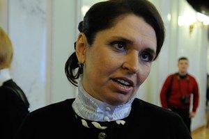 """Слюз: """"Тимошенко не могла нам помочь, но крики она слышала"""""""