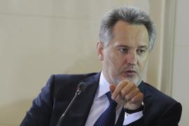 БЮТ: Президент Украины сегодня – Фирташ