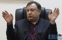 МВС почало розслідування за заявою Княжицького про погрози і тиск