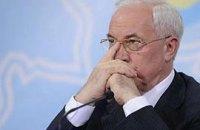 Азаров: средняя зарплата выросла на 372 грн. А вы почувствовали?