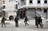 США ввели санкції проти посадових осіб сирійської армії