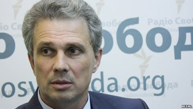 Игорь Лиховой