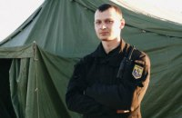 """Апеляционный суд Киева оставил """"азовца"""" Краснова под стражей"""