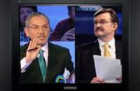 """Как """"Шустер Live"""" и """"Большая политика"""" политиками менялись"""