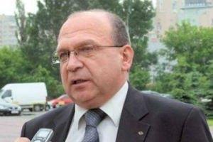 Порошенко назначил волынским губернатором главу своего местного избирательного штаба
