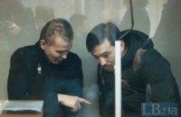 Суд повторно отказался признать российский спецназовцев военнопленными