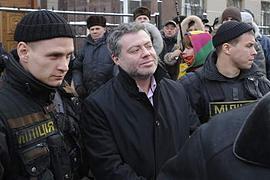 Суд оставил Корнийчука под стражей