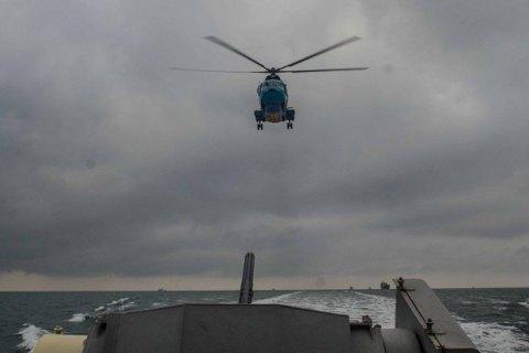 Наполигоне около Одессы благополучно прошли тестирования украинские малые бронированные баркаса