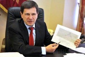Мэр Одессы за год стал миллионером