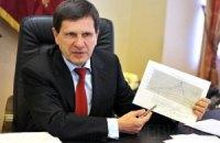 Костусева может сменить человек Януковича