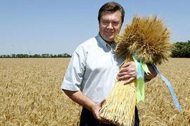Янукович берется за земельную реформу