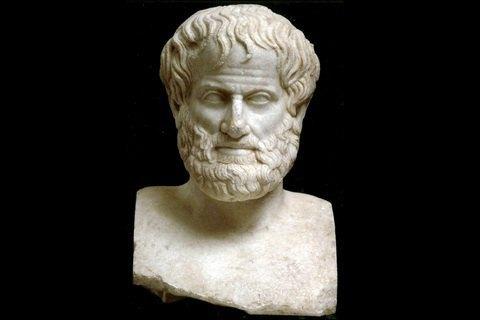Грецькі археологи повідомили, що знайшли могилу Аристотеля