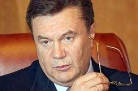Янукович открестился от покровительства Кремля