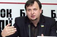 Уколов хочет видеть Тимошенко лидером оппозиции в парламенте