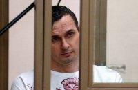 Порошенко: организаторов судилища над Сенцовым ждет скамья подсудимых