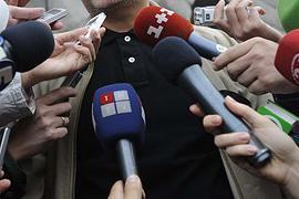 Рада запретила во время выборов давить на СМИ