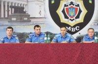 Одесскую милицию возглавил сын экс-депутата горсовета от Партии регионов