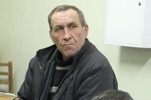 Водитель КамАЗа, убившего Чорновила, считает ДТП трагической случайностью
