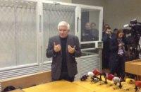 Суд арестовал Чечетова