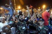 МИД: Украину пытаются дискредитировать перед новой ливийской властью