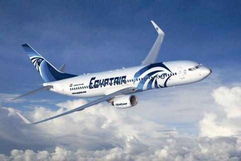 Незадолго до крушения на борту самолета EgyptAir произошел пожар, - эксперт