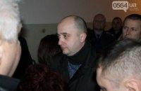 В Кривом Роге арестовали бывшего заммэра по делу о тухлой колбасе