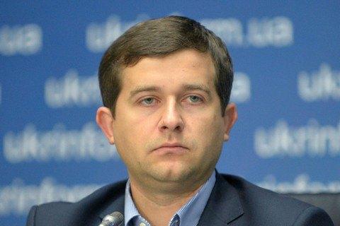 Помазанов: Каплин должен быть допрошен по делу о преступлениях против Майдана